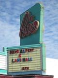Rio Theatre Neon
