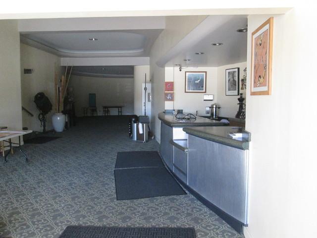 Lobby Rio Theatre