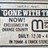 Mann's South Coast Plaza Theatre newspaper ad