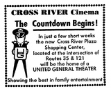 Cross River Cinema