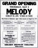 Melody Drive-In