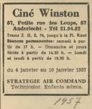 Winston Cinema