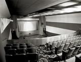 Princess Theatre auditorium - balcony view