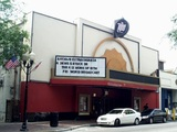 Beacham Theater