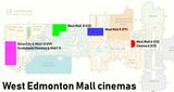 West Mall 8 (Cineplex Odeon)