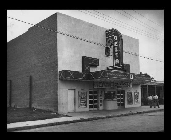 Delta Theatre
