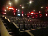 Dolby® Cinerma At AMC Metreon SF Red Lights
