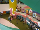 Candy Park by Cinema City