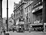 Gaumont Cinema Birmingham