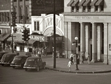 Majestic Theater in 1942