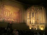 Large Left Side Castro Theatre SF CA
