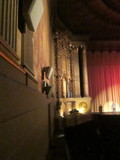 Left Side Wall Stereo Surround Speakers Castro Theatre