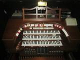 Temp Electric Organ Castro Theatre SF