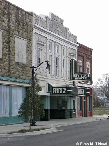 Ritz Theatre - 2011