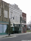 Ritz Theatre - 2011