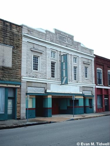 Ritz Theatre - 2008