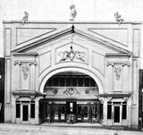 Hamlet Performing Arts Center