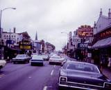 1972 photo via Steve Larrick.