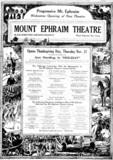 Harwan Theatre