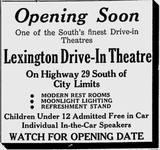 April 14, 1949 print ad via Rick Lambeth.