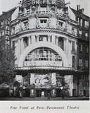 Paramount Paris