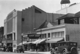 California Theatre, Circa 1932