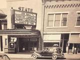 1941 photo via Dave Adair.