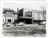 1953 photo courtesy of Bill Quarles.