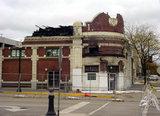 ACADEMY Theatre; Waukegan, Illinois.