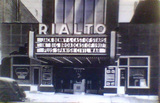 RIALTO Theatre; Waukegan, Illinois.