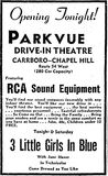 Parkvue Drive-In