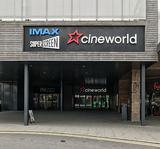 Cineworld Hemel Hempstead - Main Entrance - Day.
