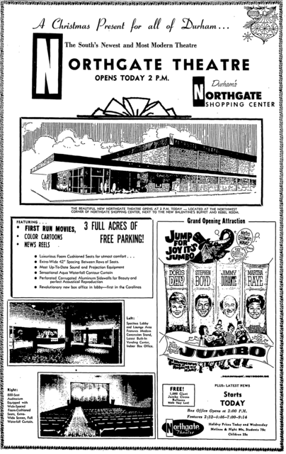 Northgate Twin Theatres