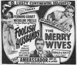 Ambassador Theater
