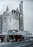 Loew's Jersey Theatre exterior
