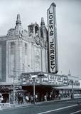 Loew's Jersey Theatre exterior