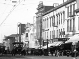 Rex Theatre 1918