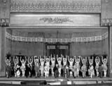 Palace Hippodrome Theatre stage