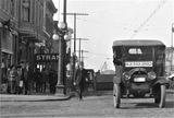 Strand Theatre - 1916