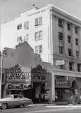 Strand Theatre - 50s