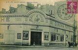 Pathe Saint-Denis