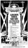 London Town Square
