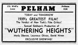 Pelham Picture House