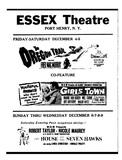 Essex Theatre