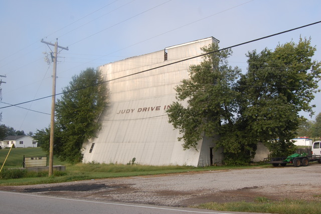 Judy Drive-In