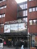Metropol Biogfraf in September 2008