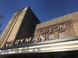 Everyman Cinema York