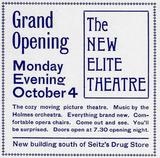 Elite Theatre