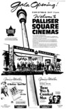 Palliser Square Cinemas