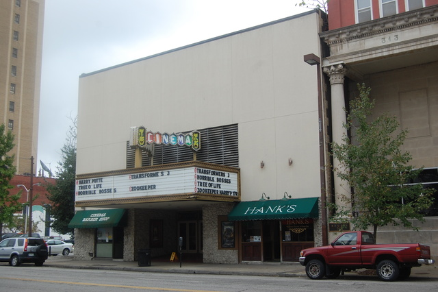 Cinema Theatre